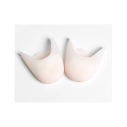 Embouts pointes silicone